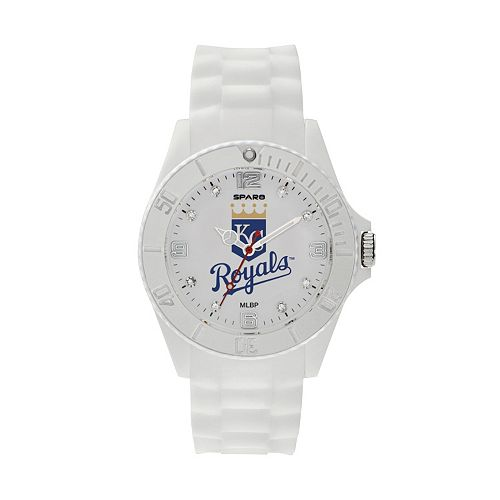 Sparo Cloud Kansas City Royals Women's Watch
