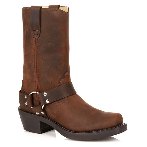 Durango Women's Harness Western Boots