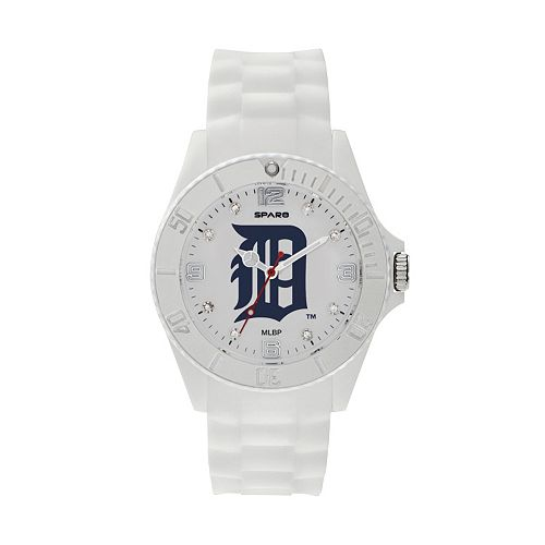 Sparo Cloud Detroit Tigers Women's Watch