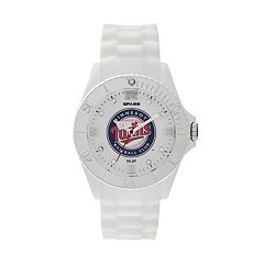 Sparo Cloud Minnesota Twins Women's Watch
