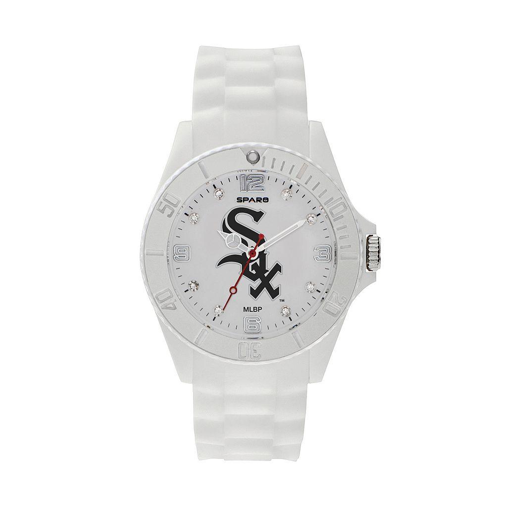 Sparo Cloud Chicago White Sox Women's Watch