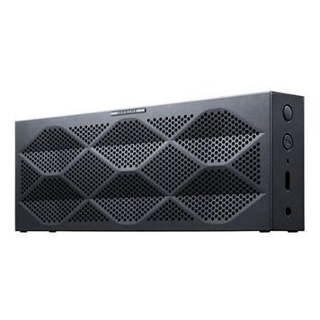 Jawbone MINI JAMBOX Portable Wireless Bluetooth Speaker - Graphite Facet