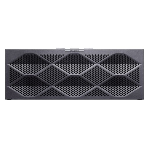 Jawbone MINI JAMBOX Portable Wireless Bluetooth Speaker - Graphite Facet