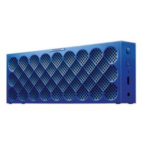 Jawbone MINI JAMBOX Portable Wireless Bluetooth Speaker - Blue Diamond