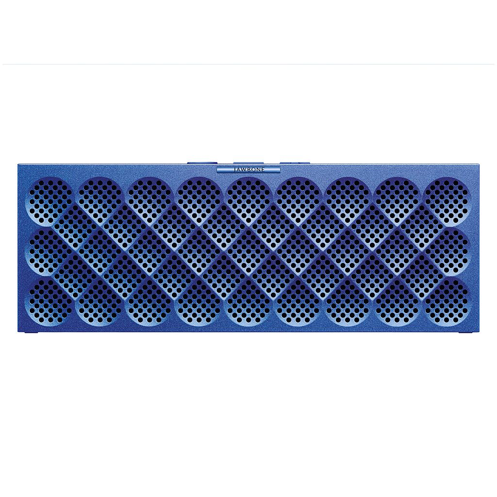 Jawbone MINI JAMBOX Portable Wireless Bluetooth Speaker - Blue Diamond