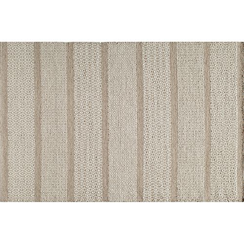 Momeni Mesa Striped Reversible Rug