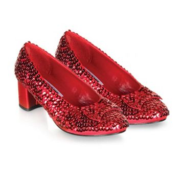 Judy Costume Shoes - Kids