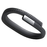 Jawbone UP Wireless Activity Tracker (Onyx)