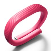 Jawbone UP24 Wireless Activity Tracker (Pink Coral)