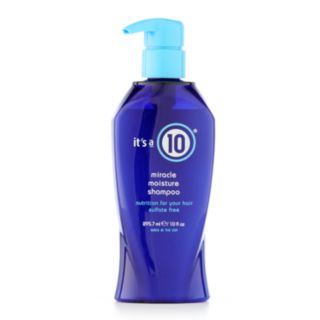 It?s A 10 Miracle Moisture Shampoo