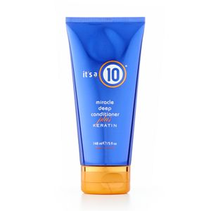 It?s A 10 Miracle Deep Conditioner Plus Keratin