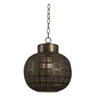 Seville Mini Pendant Light