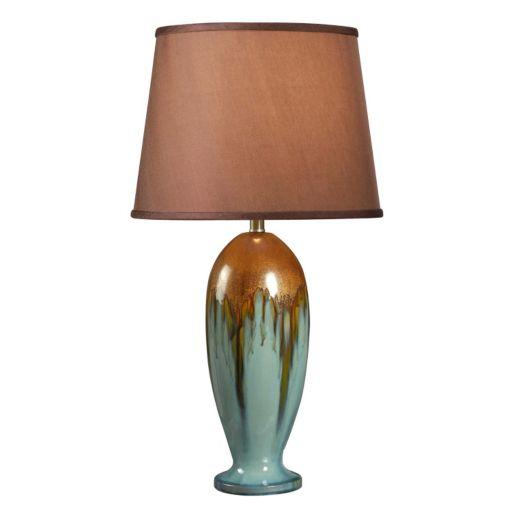 Tucson Table Lamp