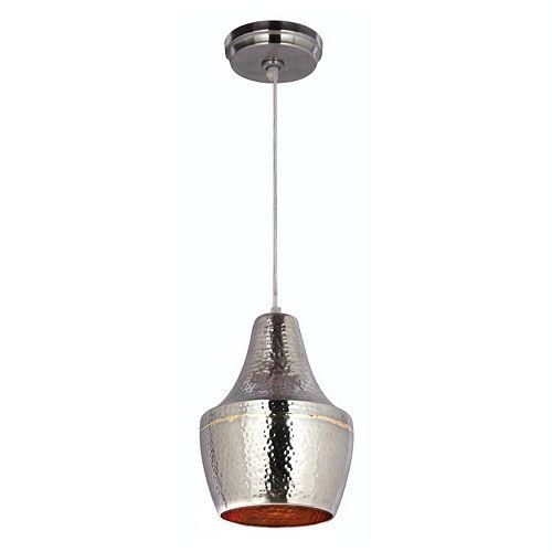 Dervish Mini Pendant Light