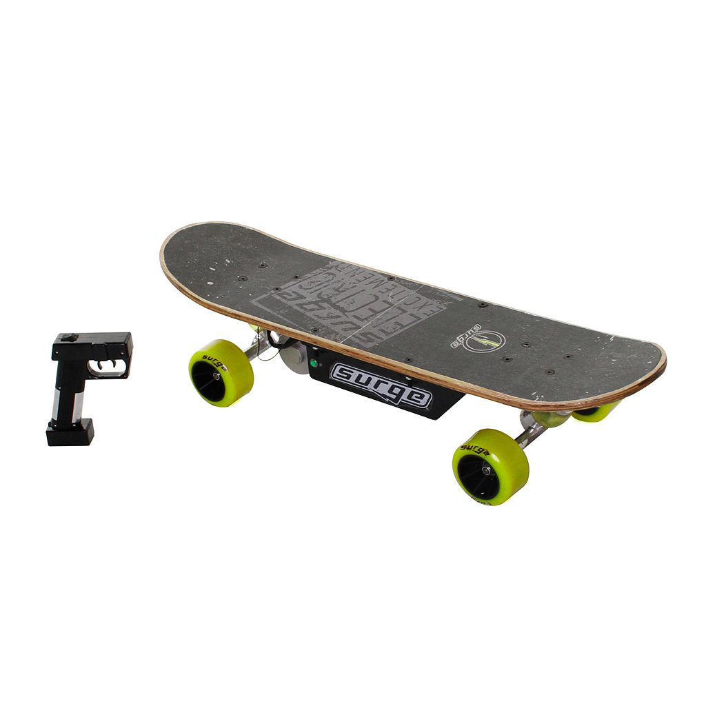 Surge Electric Skateboard