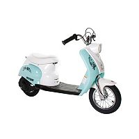 Surge Electric City Scooter