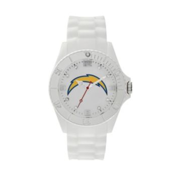 Sparo Cloud San Diego Chargers Women's Watch
