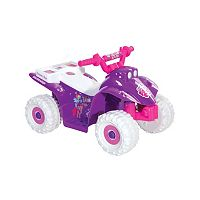 My Little Pony Ride-On Little Quad