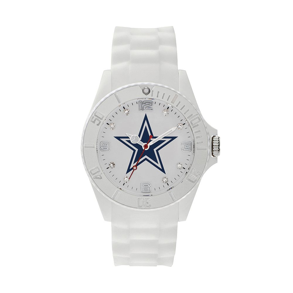 Sparo Cloud Dallas Cowboys Women's Watch