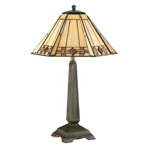 Willow Accent Lamp