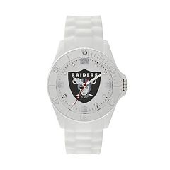 Sparo Cloud Oakland Raiders Women's Watch