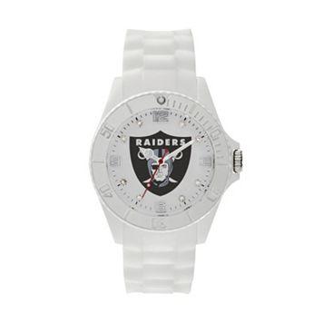 Sparo Cloud Oakland Raiders Women's Watch