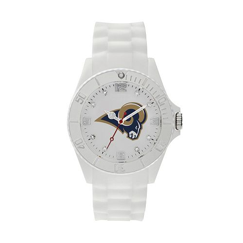 Sparo Cloud St. Louis Rams Women's Watch