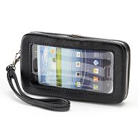 Apt. 9® Touch N Go Phone Case Wallet