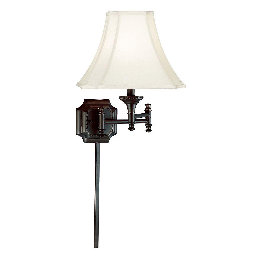 Wentworth Swing-Arm Wall Lamp