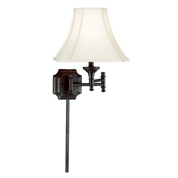 Wentworth Swing-Arm Wall Lamp
