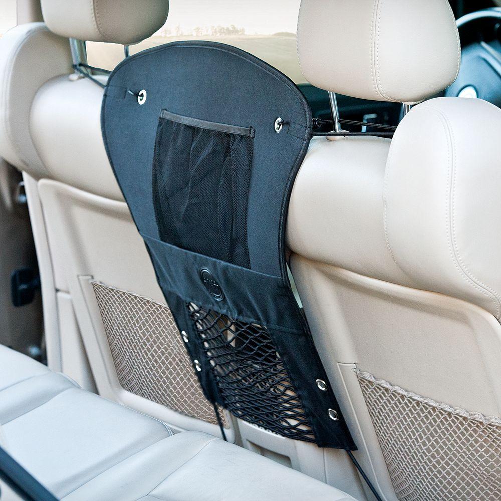 K&H Travel Safety Pet Car Barrier