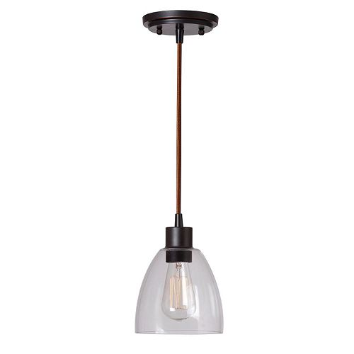 Edis Mini Pendant Lamp