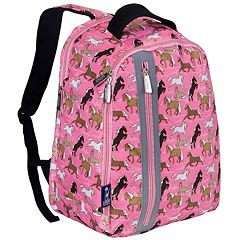 Wildkin Horses Echo Backpack - Kids