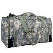 Wildkin Digital Camo Weekender Bag - Kids