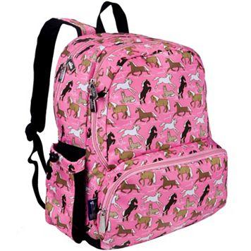 Wildkin Horses Megapak Backpack - Kids