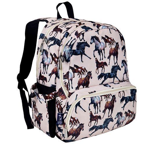 Wildkin Horse Dreams Megapak Backpack - Kids