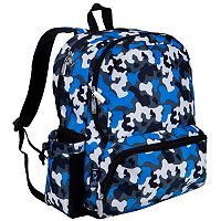 Wildkin Camo Megapak Backpack - Kids