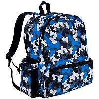 Wildkin Camo Megapak Backpack - Kids