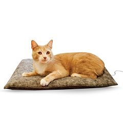 K&H Amazin' Thermo-Kitty Heated Pad  - 15'' x 20''