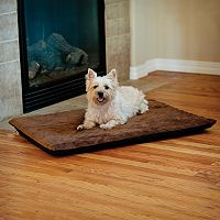 K&H Ortho Thermo Heated Pet Bed - 27'' x 37''