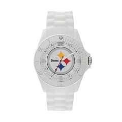 Sparo Cloud Pittsburgh Steelers Women's Watch