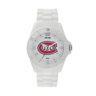 Sparo Cloud Montreal Canadiens Women's Watch