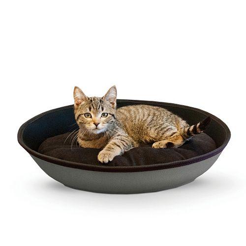K&H Mod Sleeper Medium Pet Bed - 16'' x 23''