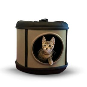 KandH Mod Capsule Pet Bed and Carrier