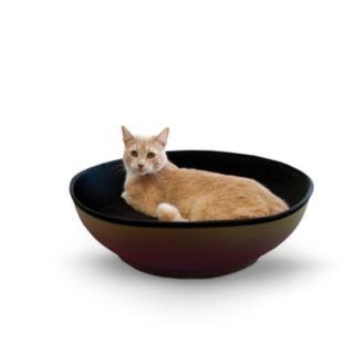 KandH Mod Dream Pod Pet Bed - 22'' x 22''