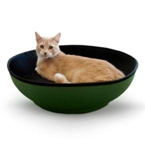 K&H Mod Half Pod Pet Bed - 22'' x 22''