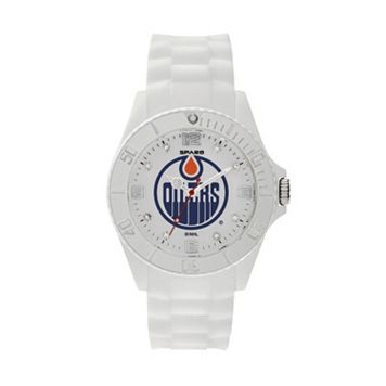Sparo Cloud Edmonton Oilers Women's Watch