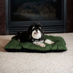 KandH Thermo-Cushion Heated Pet Bed - 19'' x 24''