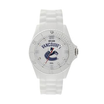 Sparo Cloud Vancouver Canucks Women's Watch