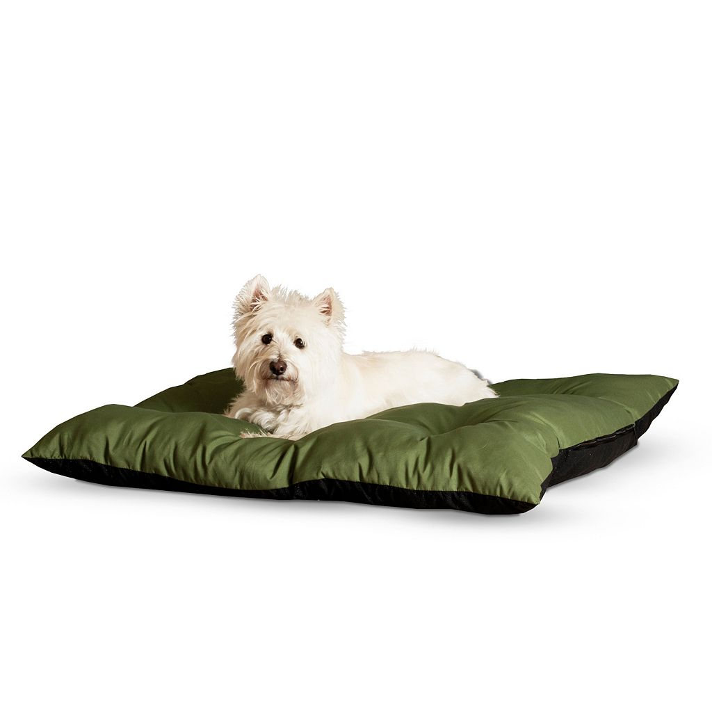 KandH Thermo-Cushion Heated Pet Bed - 36'' x 38''